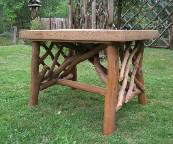 No.34 Oblong Table