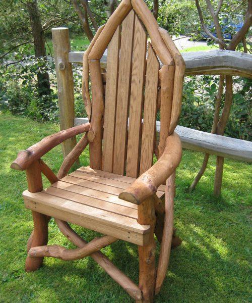 No.51 Storyteller's Chair